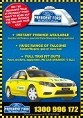 Voice Of The taxi I - Taxi Talk Magazine - Page 7