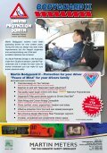 August 2012 - Taxi Talk Magazine - Page 2