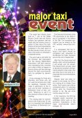 August 2012 - Taxi Talk Magazine - Page 4