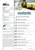 Voice of the taxi industry official journal of the Victorian taxi association - Page 2