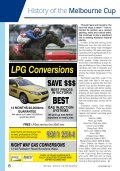 Voice of the taxi industry official journal of the Victorian taxi association - Page 6