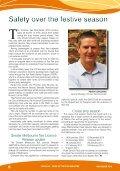 NOVEMBER 2010 - Taxi Talk Magazine - Page 6