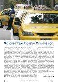 Pics For Illustration Purpose - Taxi Talk Magazine - Page 6