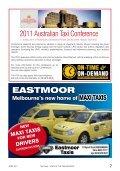 Pics For Illustration Purpose - Taxi Talk Magazine - Page 7