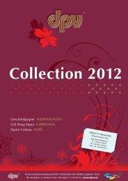 C OLLECTION 2012 Kids - dpv