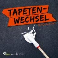 TAPETEN- WECHSEL