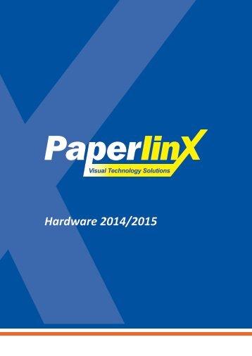 PPX Katalog Hardware 2014/2015