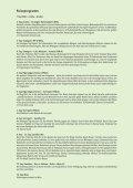Weihnachtstipp Tanzania Safari & Baden  € 4.269,- - Page 2