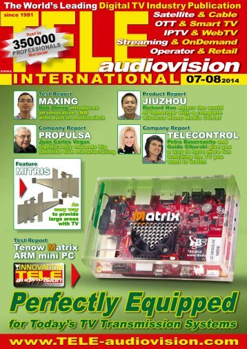 eng TELE-audiovision 1407