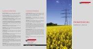 Preisliste 2012 - Technische Betriebe Wil