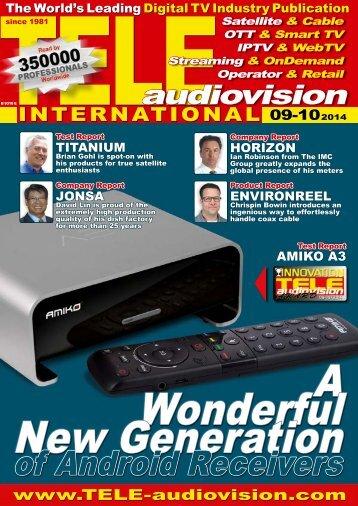 eng TELE-audiovision 1409