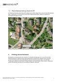 Tiefbauamt Anhang 5 Gemeinde : 251 – Weiningen ... - Page 6