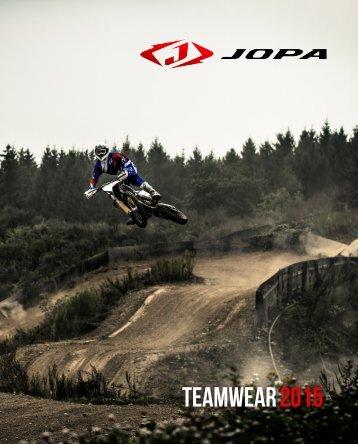 Jopa-Teamwear