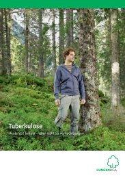 Tbinfo, 2. Ausgabe, März 2012 - Kompetenzzentrum Tuberkulose
