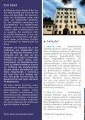 Begegnungen mit Geschichte und Kunst auf ... - Campus Berlin-Buch - Page 2