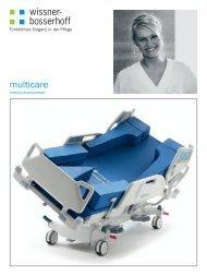 multicare - TBM Medizintechnik GmbH