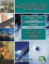 Book 3: Pasco County Storm Tide Atlas - Tampa Bay Regional ...