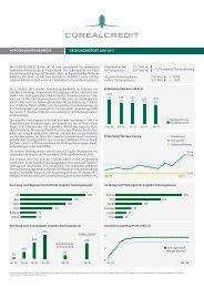 DEckungsrEport Juni 2011 ... - Corealcredit Bank AG