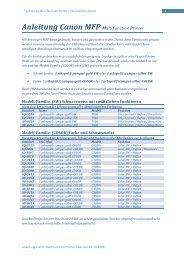 Drucken, Kopieren, Scannen (pdf 1559kb) - Technische ...
