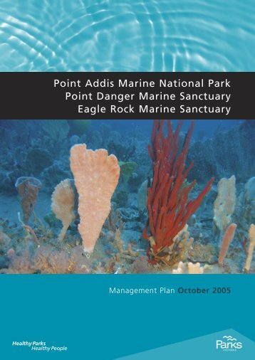 Point Danger Marine Sanctuary - Corangamite CMA Knowledge Base