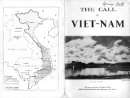 VIETNAM - IndoChina1911