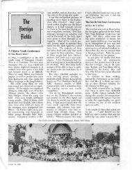 A Filipino Youth Conference The North Viet Nam ... - IndoChina1911