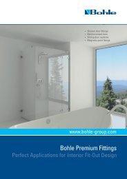 Premium Line Flyer_EN - Bohle AG