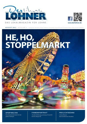 als PDF Download - Der LOHNER