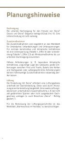 Verlegeanleitung Decra - Decra Dachsysteme GmbH - Seite 4
