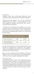 Verlegeanleitung Decra - Decra Dachsysteme GmbH - Seite 5