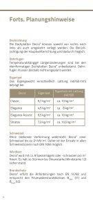 Verlegeanleitung Decra - Decra Dachsysteme GmbH - Seite 6
