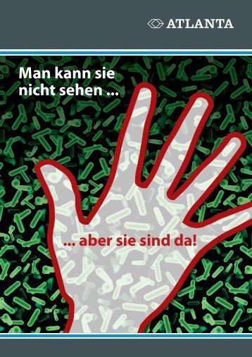 Man kann sie nicht sehen ... ... aber sie sind da! - Farbeundlack.de