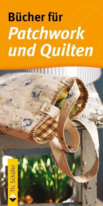 Patchwork und Quilten - Farbeundlack.de