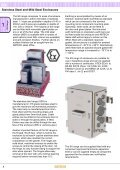 Stainless Steel and Mild Steel Enclosures - Page 2