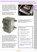 Stainless Steel and Mild Steel Enclosures - Page 3