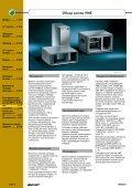 Обзор конструктивов для микропроцессорных систем ... - Page 3