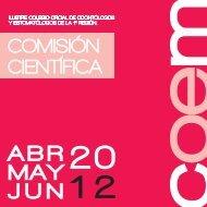 conferencia - COEM