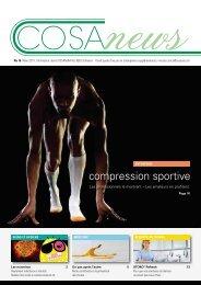 compression sportive - Cosanum