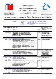 Stundenplan Hamm März 2013 _2