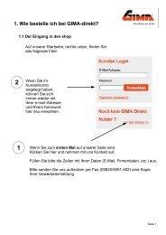 PDF download - GIMA Direkt