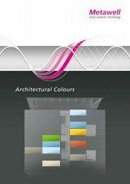 Architectural Colours