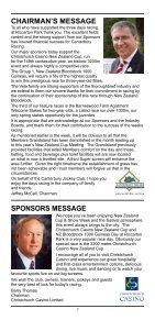 Saturday 1 November 2012 7 - New Zealand Thoroughbred Racing - Page 7