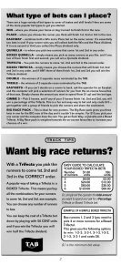 1 - New Zealand Thoroughbred Racing - Page 2