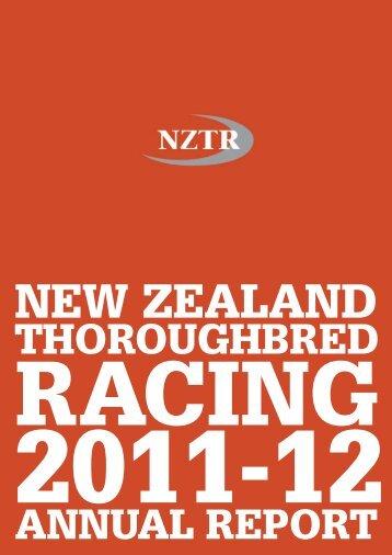 Downlaod - New Zealand Thoroughbred Racing