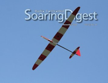 Nov - RCSoaring.com