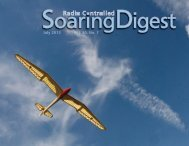 this linked PDF file - RC Soaring Digest