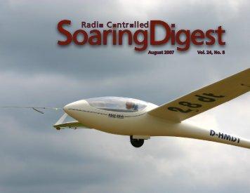 Aug - RCSoaring.com
