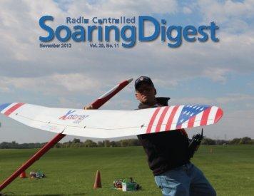 RCSD-2012-11 - RC Soaring Digest