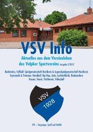 VSV Info 2/2012