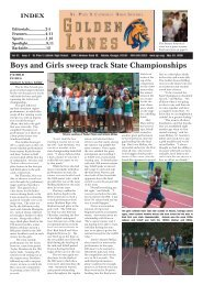 Boys and Girls sweep track State Championships - St. Pius X ...